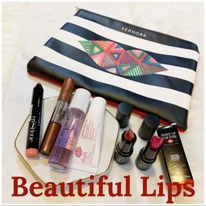 Beautiful Lips 7 Piece Bundle Set